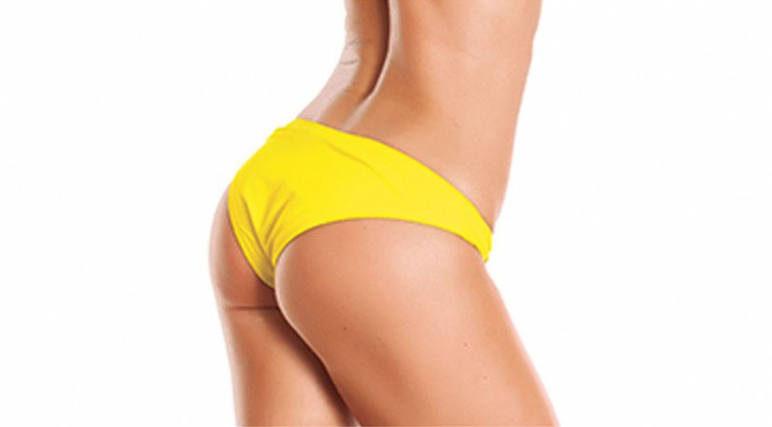 4 Simple Moves For A Better Butt forecast