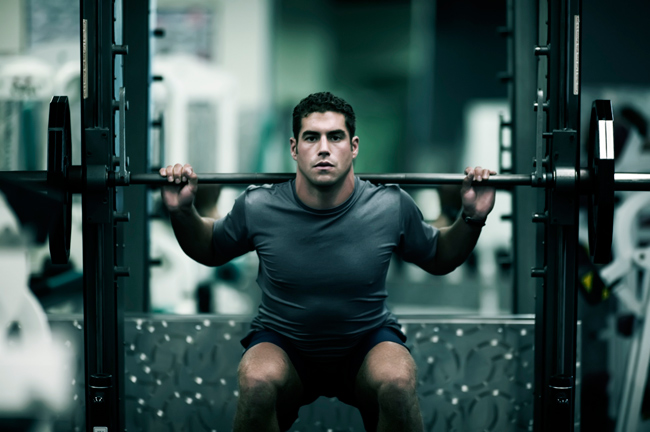 12 Moves for Building Grown-Man Strength | Muscle & Fitness