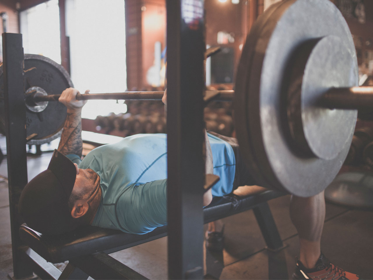 618f1c73f5303 The perfect workout to improve form, build muscle, and boost mobility