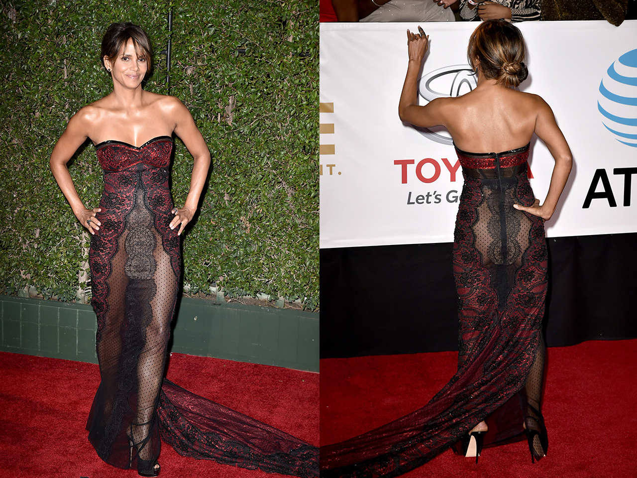 Discussion on this topic: REDDIT Giselle Blondet, halle-berry-see-through/