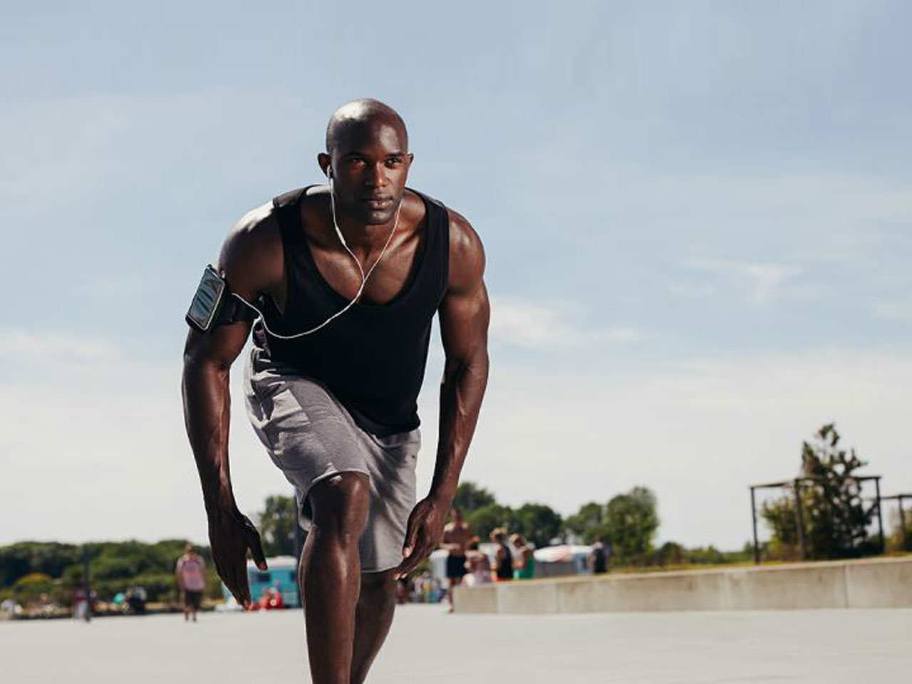 The ultimate workout program to be an all-around athlete