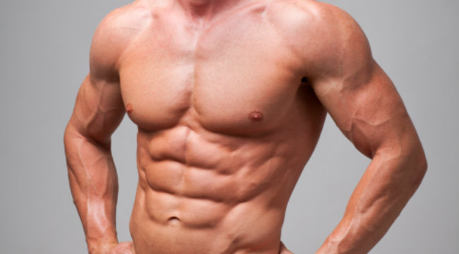 Advanced Abs Annihilation Workout