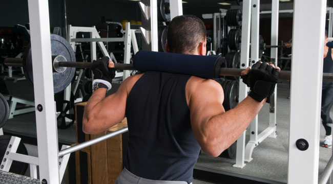 The Best Performance Training Moves