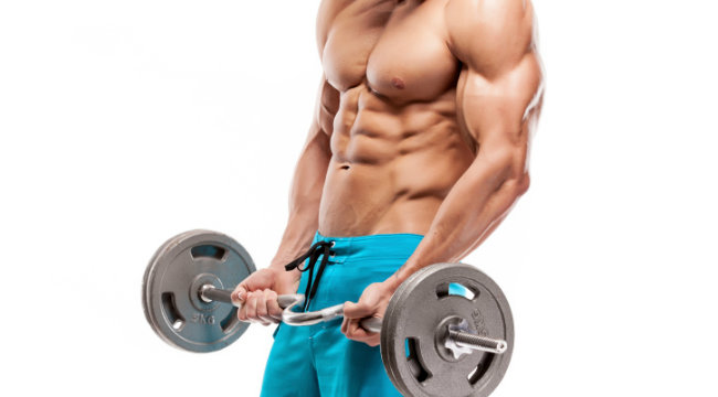 6 Big Finishers for Every Major Muscle Group