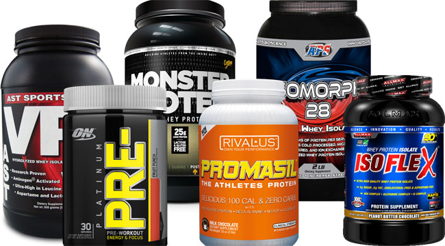 2013 Supplement Guide: Behind the Supplements
