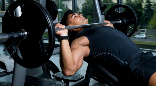 Ultimate 3-Day Mass Building Routine