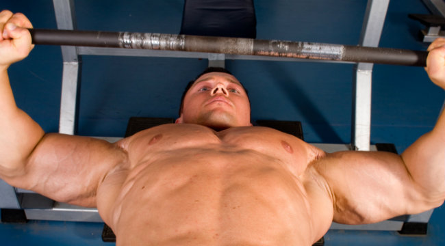 Lift Doctor: Negative Reps for Positive Muscle