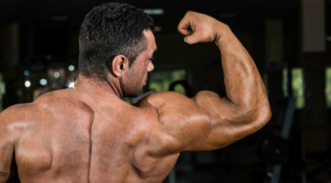 Lift Doctor: The New 21s - Explosive Arm Growth