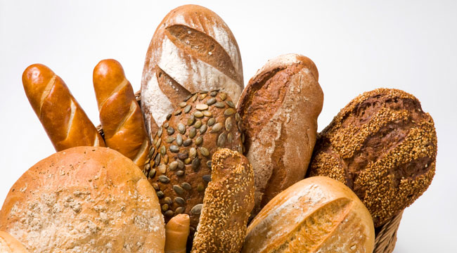Which Breads Are Best for Bodybuilders?