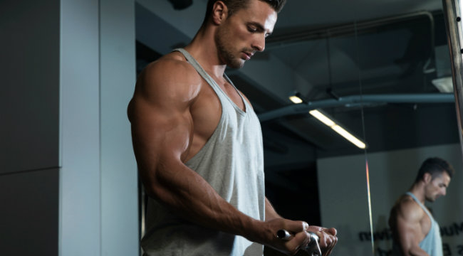 6 Habits of Highly Effective Lifters