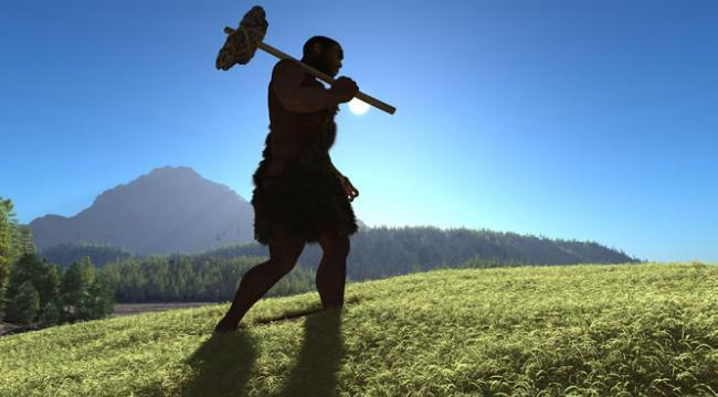 The Full-Body Caveman Workout