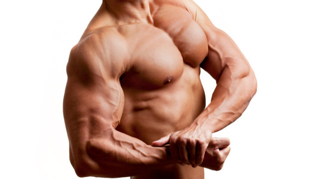 Muscle Building Tips Update Your Chest Workout For Supersized Pecs