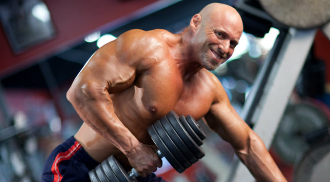 Plateau Busting Techniques for New Muscle Gains