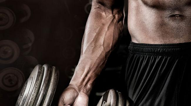 5 Unconventional Forearm Exercises