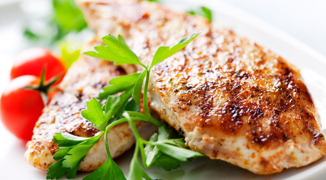 Make Chicken Your Go-To Protein Source Again