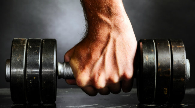 Increase Your Grip & Forearm Strength