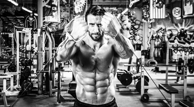 High Volume, Great Results Workout Routine