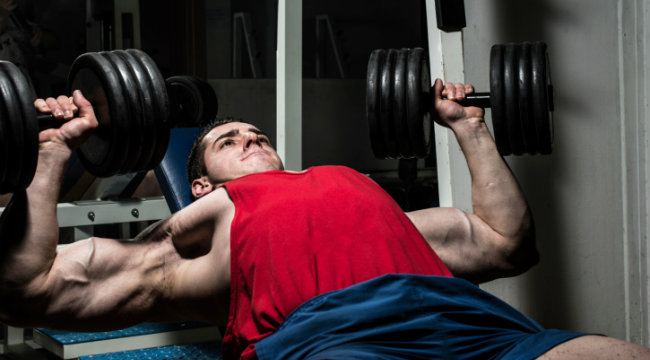 5 Super Strength Boosters