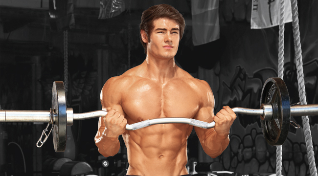 Get Bigger Arms With the Physique Pro Arm Workout   Muscle ...