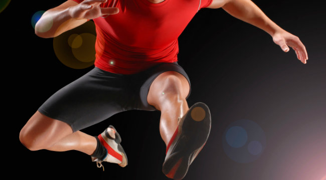 Plyos for Powerful Muscle