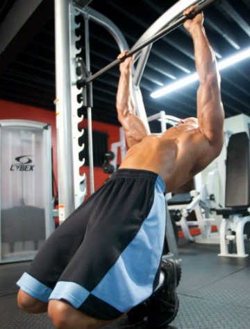 weight training tips stretch for muscle growth success