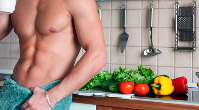 The Clean, Lean Muscle Meal Plan
