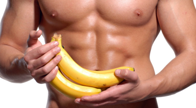 Bare Necessities for a Better Physique