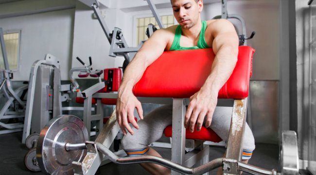 6 Signs You're Lifting Wrong