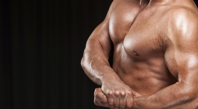 A Seven-Phase Workout to Protect Your Shoulders
