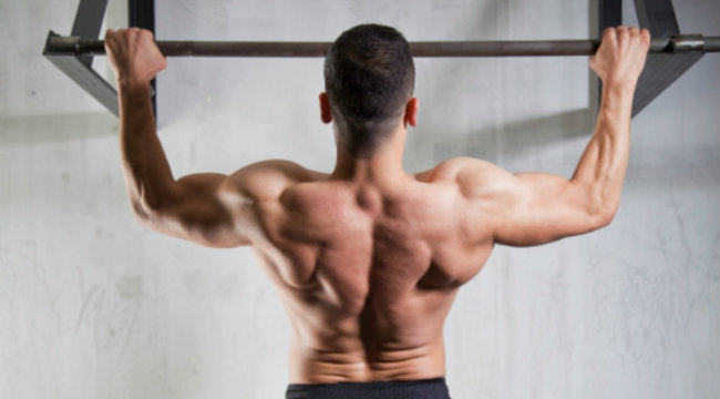 5 Ways to Work Out Without Weights