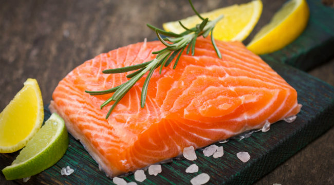 10 Foods to Cure Sore Muscles and Speed Up Recovery