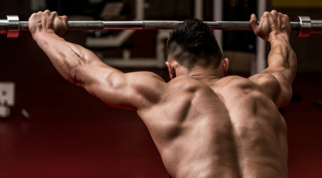 Don't Make These Muscle Mass-Killing Mistakes