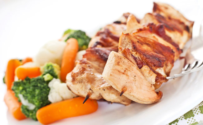 Sponsored Post: Pre- and Post-Workout Nutrition Simplified