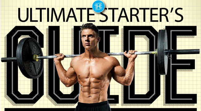 The Ultimate Starter's Guide