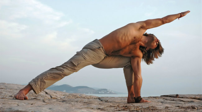 Power Vinyasa Yoga As It Will Humble Even The Strongest And Most Talented Before Builds Us Back Up To A Place Of Strength
