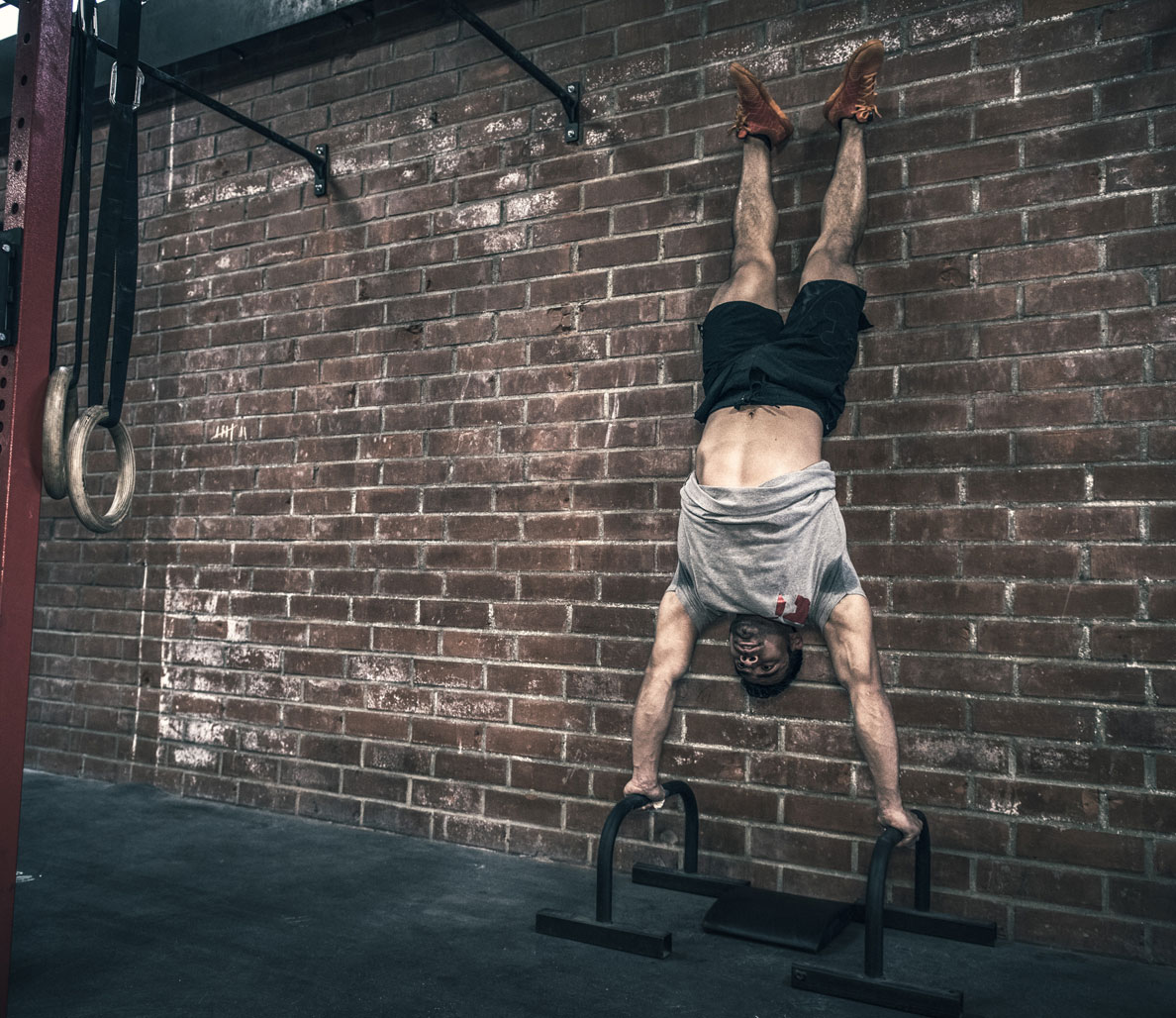 We Asked 100 Women (who don't do CrossFit): Would you date a guy who does CrossFit?