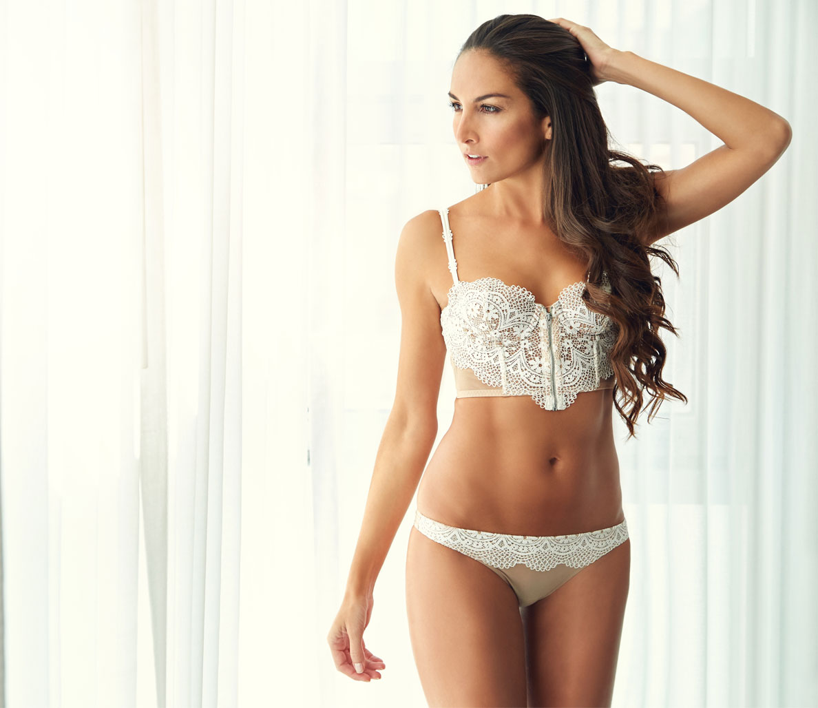 What To Consider Before You Buy Her Sexy Lingerie  Muscle -2100