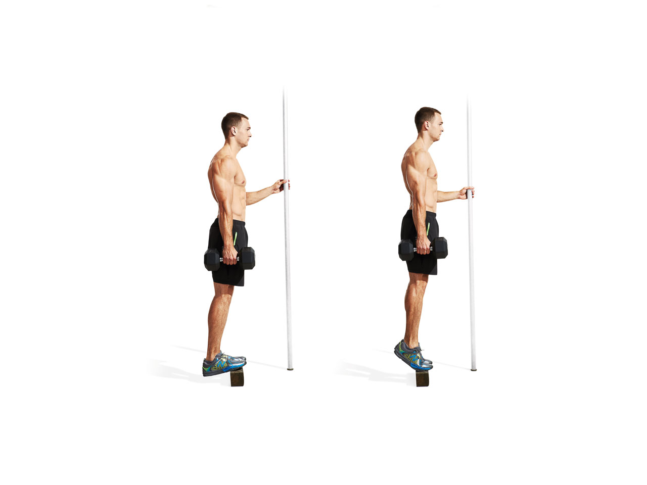 Image result for Standing Calf Raise