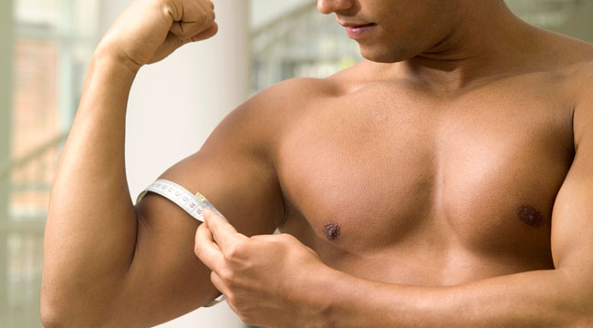 How to get bigger arms - bicep workouts