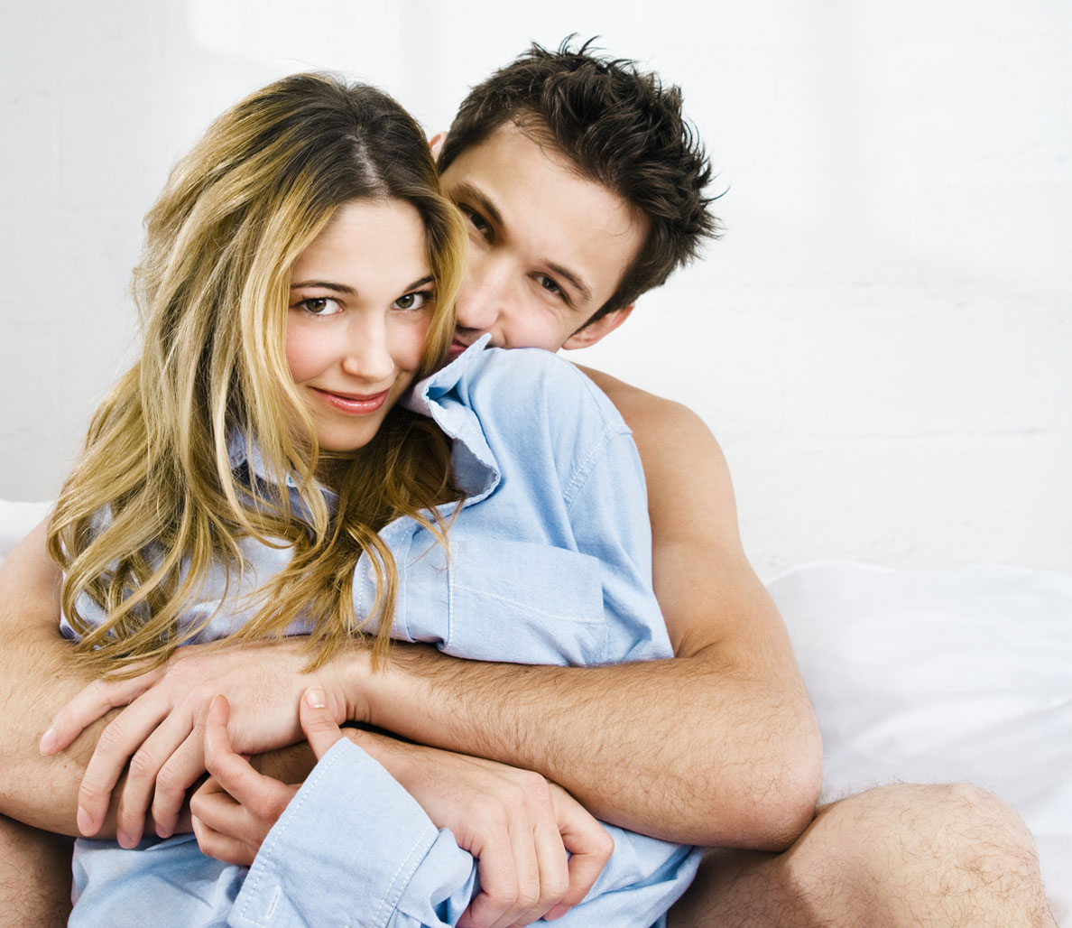 Ask Mens Fitness: How Can I Project More Sex Appeal