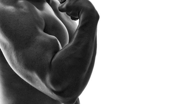 Speed Up Muscle Growth with Split Rep Training