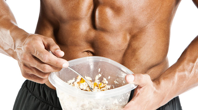 The Ultimate Protein-Food Meal Plan for Bodybuilders