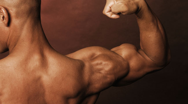 5 Routes to Better Delts