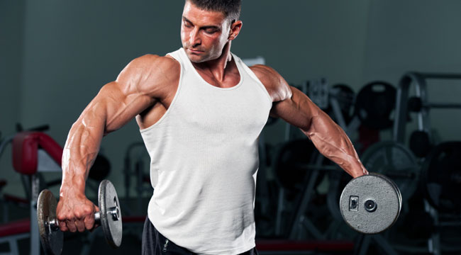 6 Reasons You Need to Do Side Laterals