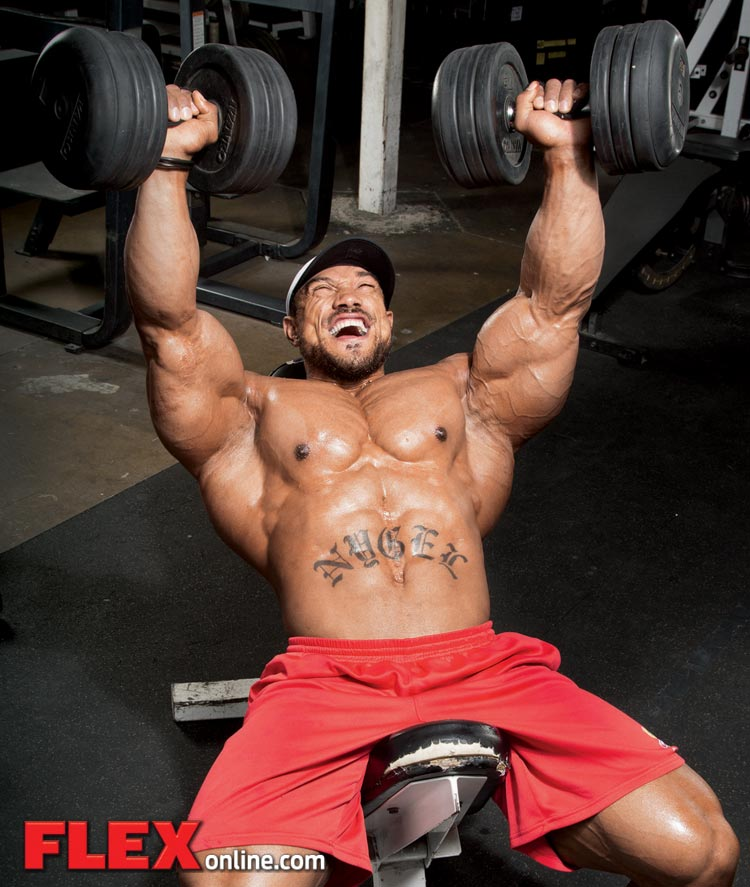 Q & A with Roelly Winklaar - January 2014