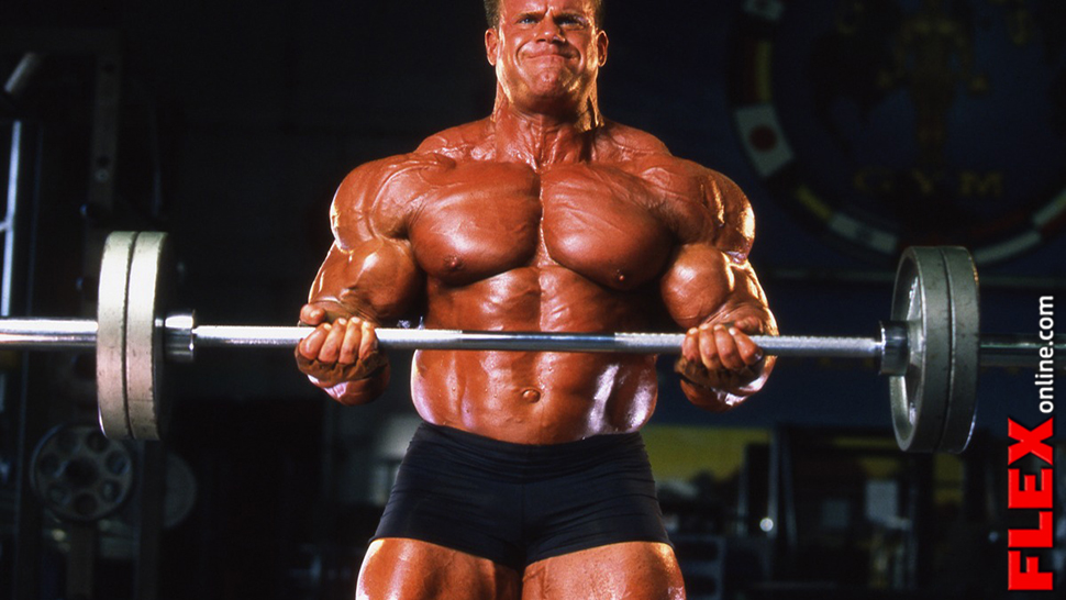 d9f0ae535 25 Tips for Greatness | Muscle & Fitness