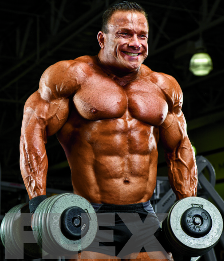 """Off-Season Cardio is """"A Must"""" for Bodybuilders"""