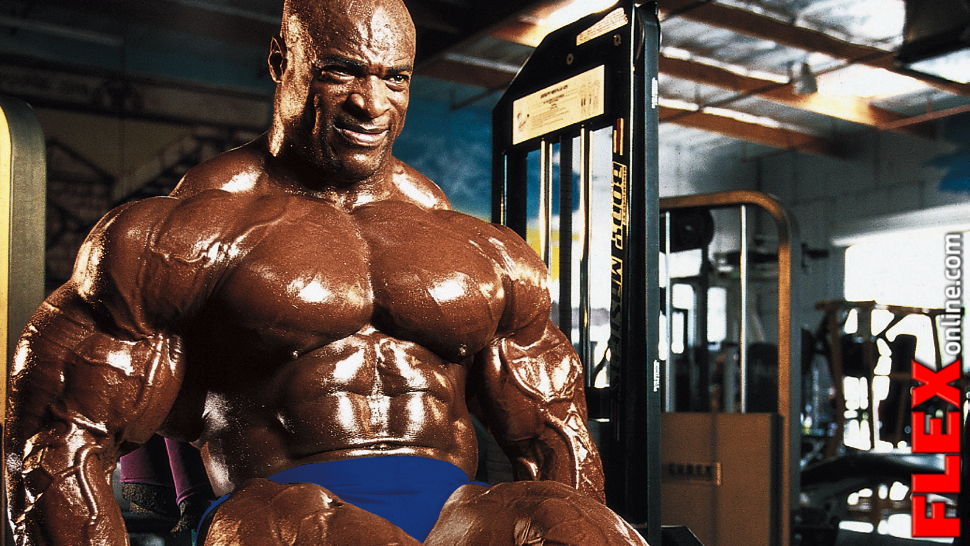 Muscle Recuperation & Anabolic Hormones
