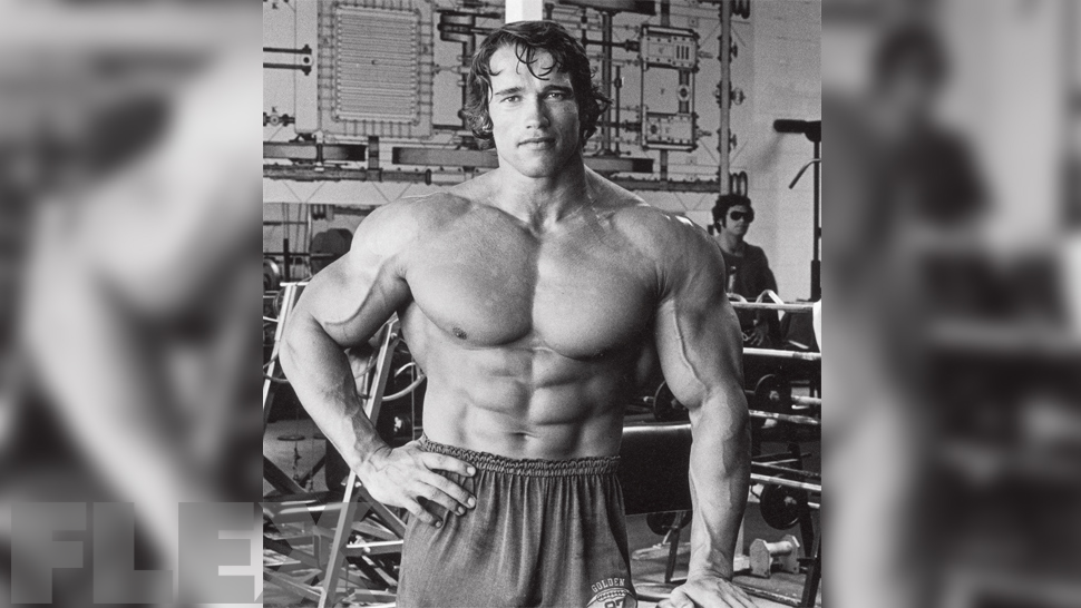 26 Workout Tips from Arnold Schwarzenegger