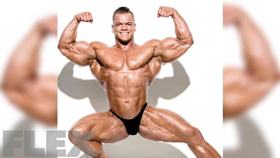 Filling Out a Tall Frame | Muscle & Fitness